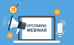 Business services for you @ Webinar