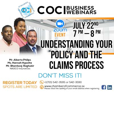 Understanding your policy and the claims process