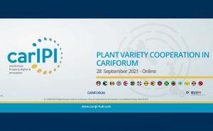 Regional Plant Variety System webinar @ ZOOM