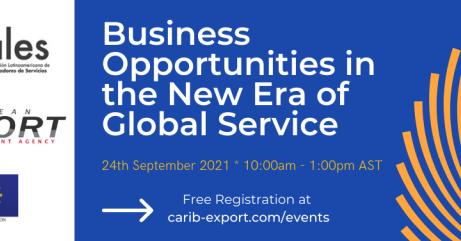 Caribbean Export Event